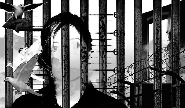 an essay on the prison door Prison life essay prisoners and culture shock it comes to no surprised that we see the revolving door affect with prisoners, they leave prison and come right back violence, having no trust in any one, often feeling alone and hopeless, having no possessions.