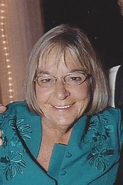 Linda Anne Comeau