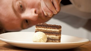Little Sweets and Big Success for Chef Andrew LeStourgeon