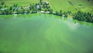 Local Doc Takes on Lake Pollution - and Gets Some Flack