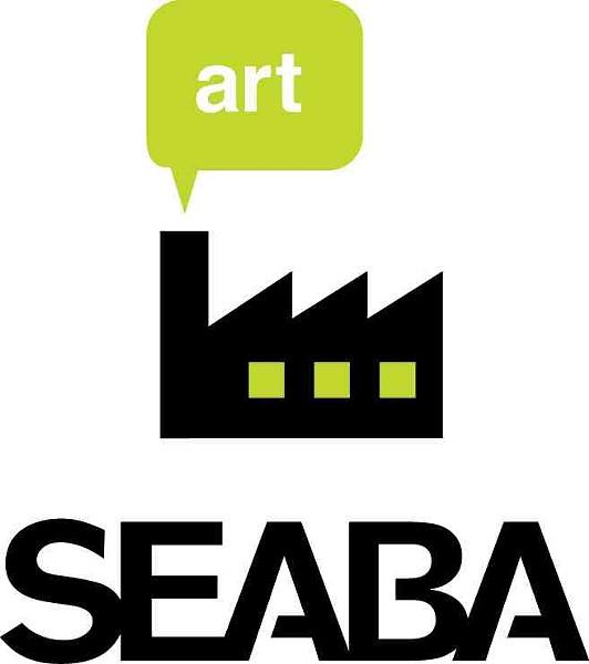 Logo by Chris Webster - COURTESY OF SEABA