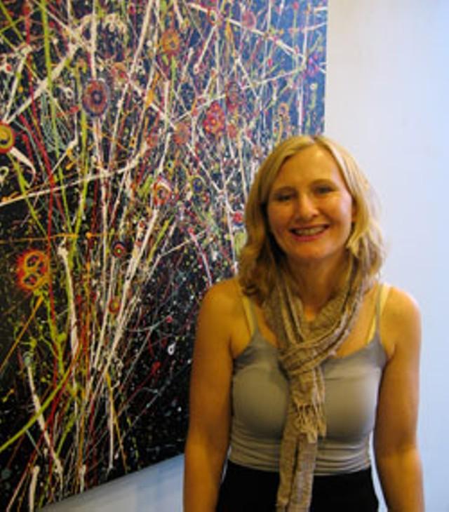 Loraleh Harris