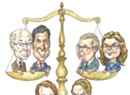 Many Elected Prosecutors Facing Challenges in Vermont
