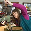 At Holzer Book Bindery, Repairing Old Volumes Is a Labor of Love