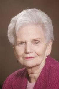 Marion Carson Milne