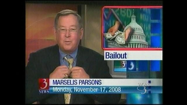 Marselis Parsons - WCAX