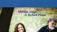 Martha Seyler and Robert Resnik, <i>Martha Sings & Robert Plays</i>