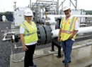 Truckin': Natural Gas Deliveries Fuel Industries — and Pipeline Foes