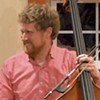 Warren's Scrag Mountain Music Brings Together Composers and Community
