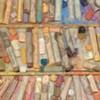 Shelburne Craft School Donates Cassatt Pastels