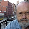 Master of Drone: Minimalist Composer Phill Niblock to Perform at Dartmouth College
