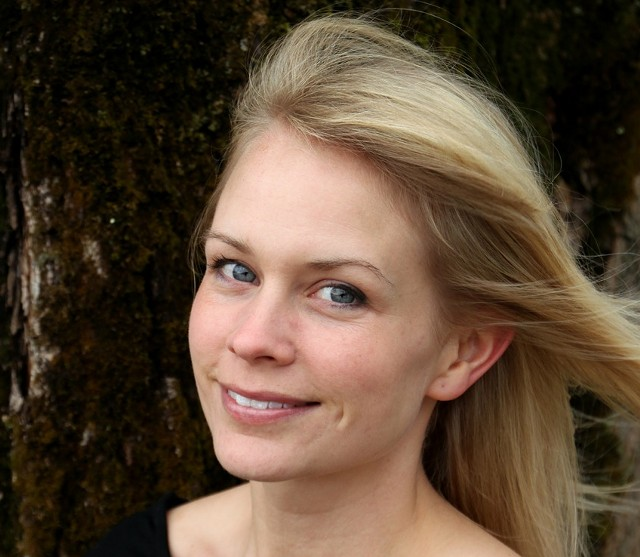 Megan Mayhew Bergman - COURTESY OF BO BERGMAN