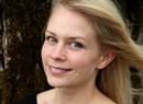 Vermont Author Megan Mayhew Bergman Gives Reading in Burlington
