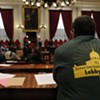 Lawmakers Advance Bill to Protect Workers' Sick Days