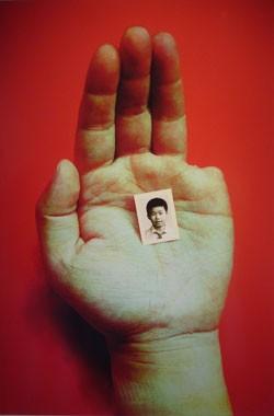 """""""Memories/me"""" by  Sheng Qi"""