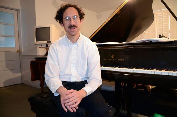 Michael Arnowitt
