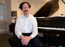 Pianist Michael Arnowitt Celebrates 50 With a Birthday Concert