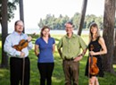 Burlington Ensemble Brings Summer Serenades to Shelburne Farms