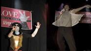 Michael Jackson Tribute Night [SIV139]