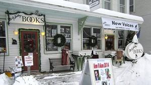 Misty Valley Books