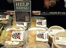 A Dinner to Benefit Nepali Earthquake Survivors