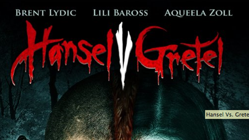 Movies You Missed: Hansel vs. Gretel