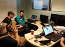 Multi-City Hackathon Helps Burlington Use Its Gigabit Connection