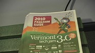 NASA at Vermont 3.0 Tech Jam [SIV197]