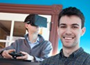 Two Middlebury Grads Offer Software to Help You See in 3D