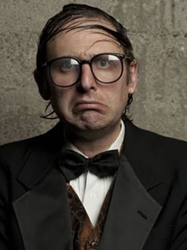 Neil Hamburger Major Entertainer Mike H Chicky Winkleman