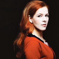 Neko Case, not at The New Pornographers show