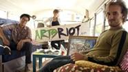 New Arts Entrepreneurs in Burlington Promote Sustainable Culture