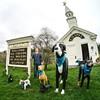 NPR Considers Vermont's Dog Mountain
