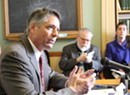 Senate Committee Lukewarm on Amending Vermont Election Law