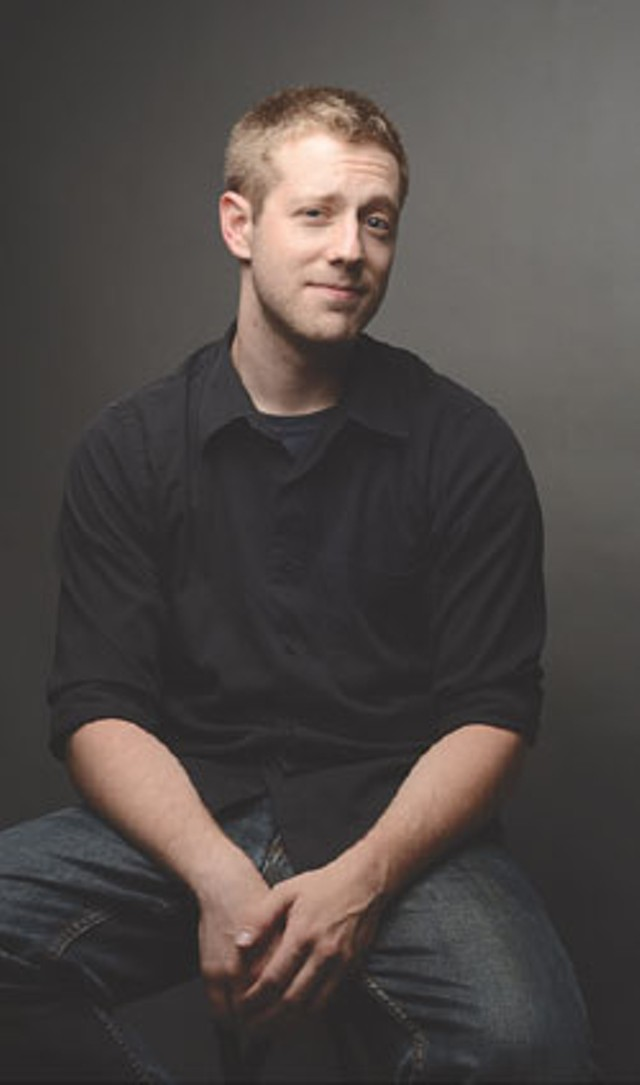 Nick Concklin