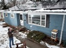 Retrofitting: Saving Energy (and Environment) in a 1950s House