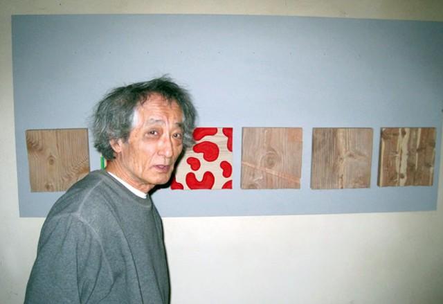 Nori Morimoto