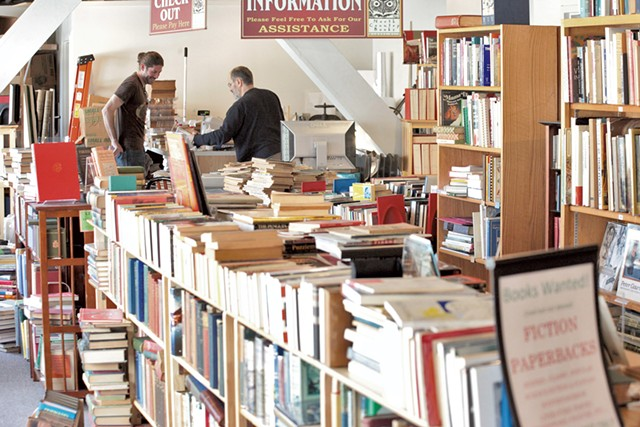 North Country Books - MATTHEW THORSEN