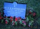 Burlington Couple and Temple Sinai Feud Over Daughter's Grave