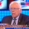 On 'This Week,' Sanders Defends Democratic Socialism, Scandinavia