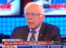 On 'This Week,' Sanders Defends Democratic Socialism, Scandinavia