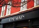 One Main Tap and Grill to Open; Claire's to Close; Ramen Displaced