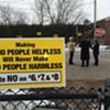 Burlington Voters Approve Gun Control Measures by Big Margins