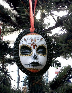 Ornament by Beth Robinson