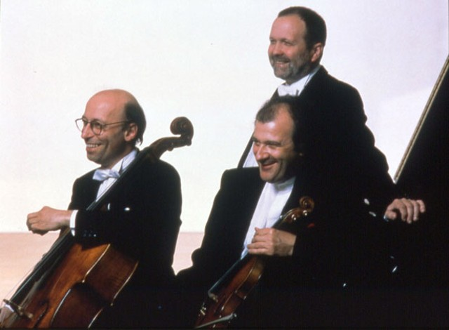 Paris Piano Trio