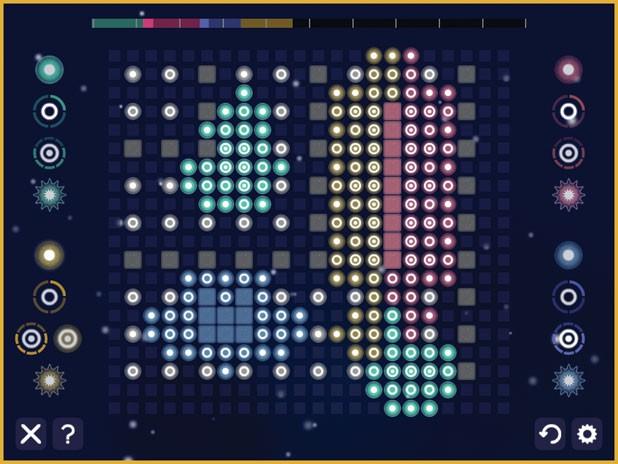 Pathogen screenshot