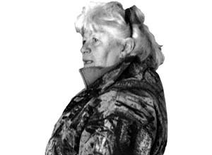 Patricia Mitchell - MARK DAVIS