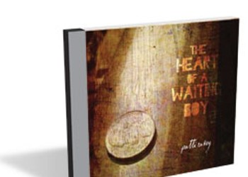 Patti Casey, The Heart of a Waiting Boy