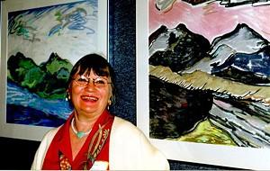 Patty Mucha
