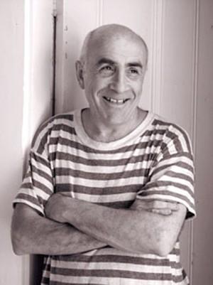 Paul Bowen